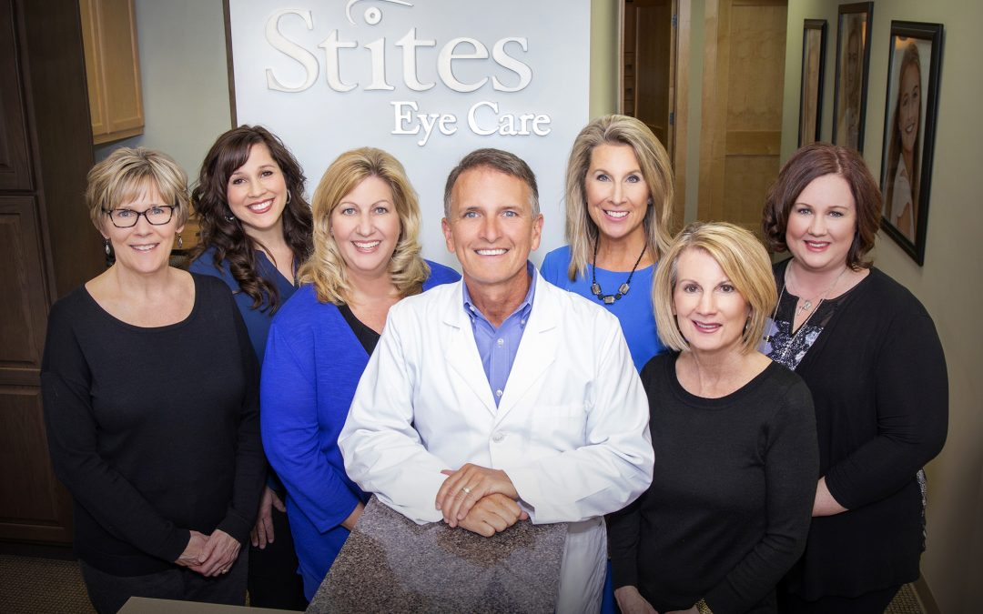 Stites Eye Care, PC