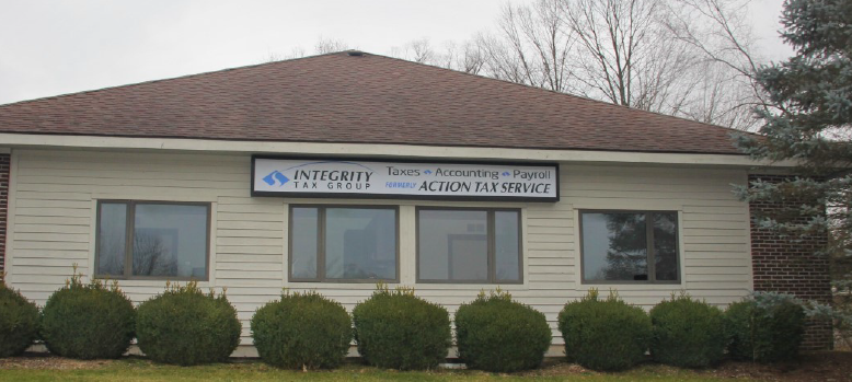 Integrity Tax Group of Rockford