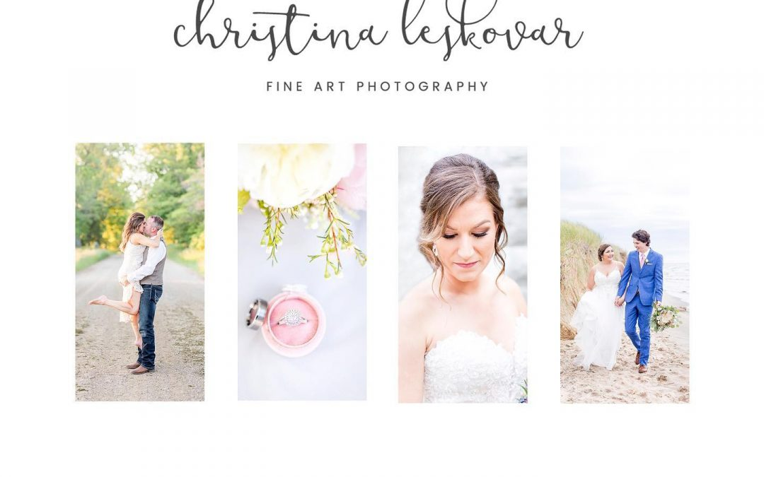 Christina Leskovar Photography, LLC