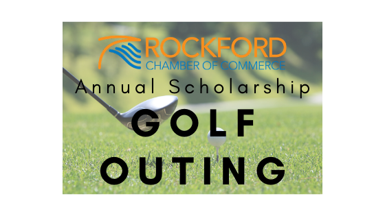 RCC Annual Scholarship Golf Outing