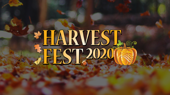 44th Annual Harvest Fest!