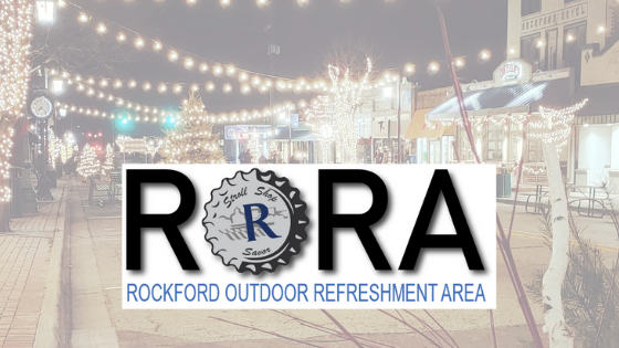 Rockford Outdoor Refreshment Area (RORA)