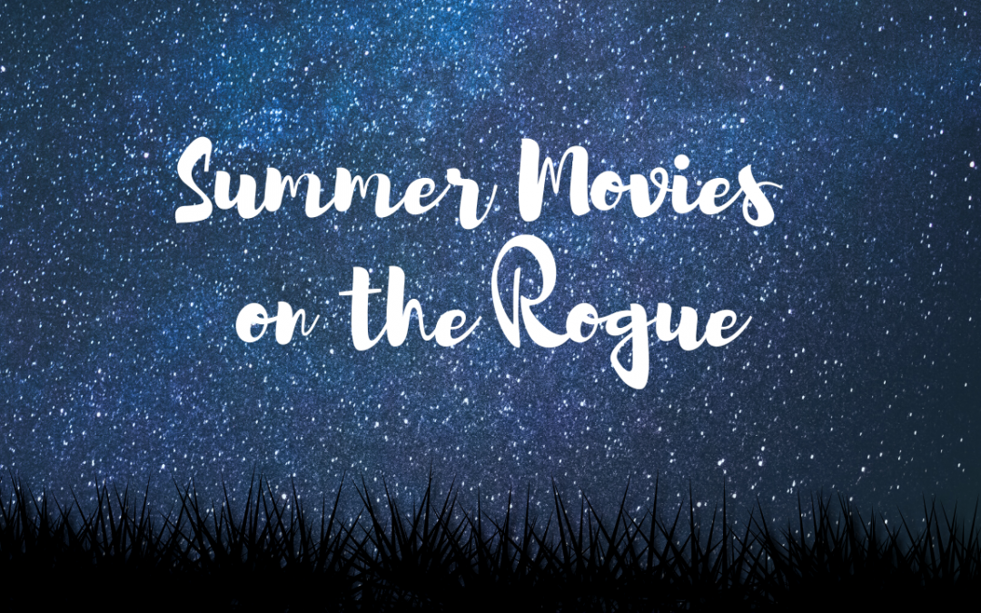 Movies on the Rogue
